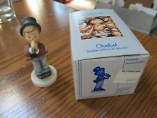 "Hummel figurine #85 4/0 ""Serenade"""