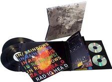 Radiohead - In Rainbows - Edición Especial 2 Vinil / 2 CD - Descatalogado!