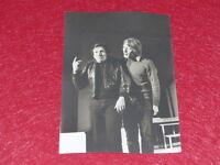 Coll.j. LE BOURHIS Fotos / Ensayo Gabrielle Mint Russier Angers de Feb 1971