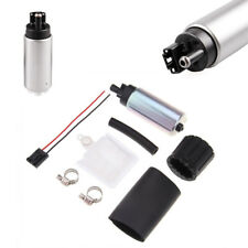 Durable Auto High Pressure Intank Fuel Pump Installation Kit 255lph Power Flow