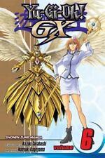 Yu-Gi-Oh!: GX, Vol. 6 by Naoyuki Kageyama (2011, Paperback)MANGA