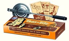 Toas-Tite pie iron grill