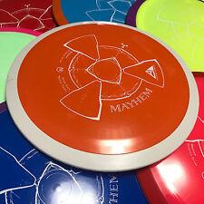 Axiom Neutron Mayhem *pick your weight and color* Hyzer Farm disc golf driver