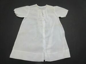 vintage white baby nightdress dresses & underskirt see all pics. stage costumes