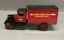 ERTL 1931 Hawkeye Harbor Freight Delivery Truck Bank