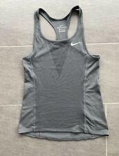2 x Nike Sport Top Schwarz und Anthrazit Gr XS - wie NEU Dry-Fit & Zonal Cooling