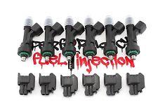 6 - NEW 550cc Bosch EV14 Fuel injectors FITS 99-03 Acura 3.2 TL J32