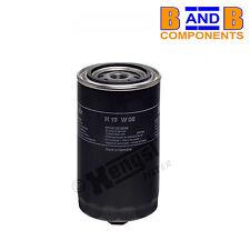 VW T4 OIL FILTER ENGINE 2.4D 2.5 2.5TDI HENGST 074115561 A1220