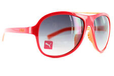 Puma Sonnenbrille / Sunglasses Mod. PU 15168 Color-RE incl. Etui
