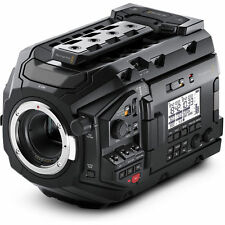 Blackmagic Design URSA Mini Pro 4.6K Digital Cinema Camera CINEURSAMUPRO46K