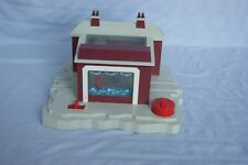 Sodor Engine Wash Set Trackmaster Tomy, Thomas & Friends Tank Engine