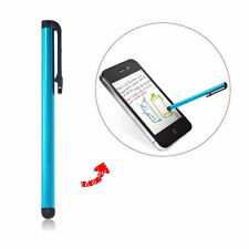 Universal Capacitive Stylus Touch Screen Pen for Tablet PC IPad Smartphone E