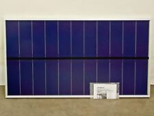 64W UniSolar US-64 Triple-Junction Framed Polymer Solar Panel - LOT OF 8 MODULES