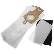 AUO 88... 10x Dust bags microfleece for AEG AEL90 UltraOne