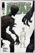 The Walking Dead #1 Exclusive Emerald City Comic con Variant Issue March 2014