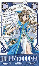 Ah! My Goddess TV Series - Premium Box 6 discs Volumes