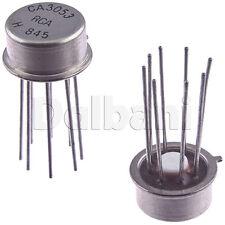 CA3053 Original New RCA Integrated Circuit