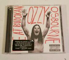 Live at Budokan [PA] by Ozzy Osbourne (CD, Jun-2002, Epic)