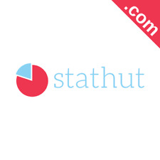 STATHUT.com 7 Letter Premium Short .Com Marketable Domain Name