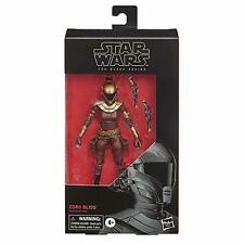 STAR WARS THE BLACK SERIES ZORII BLISS #103 (THE RISE OF SKYWALKER) 6 INCH