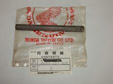 Kipphebelwelle Rockerarmshaft Honda CB500F K0-K2 CB500 Four New Neu