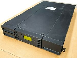 IBM 3573-F4S Total Storage TS3100 Tape Library 1x PSU Great Condition