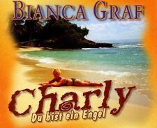 Bianca Graf Charly, du bist ein Engel (2000) [Maxi-CD]