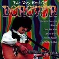 "DONOVAN ""THE VERY BEST OF DONOVAN"" CD NEUWARE"
