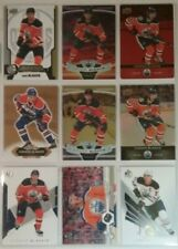 CONNOR MCDAVID 15 CARD LOT - SUNSET PARALLEL