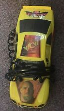 Wwf Wcw nWo Wrestling Bill Goldberg Telephone Race car Owner Tooling 1991 Works