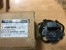 Genuine MG Rover RH Front Central Locking Solenoid Coupe Cabriolet -99 FUD10054