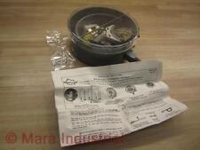 Mercoid DA-31-3-4 Bourdon Tube Pressure Switch - New No Box