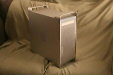 Apple PowerMac 7,2 PowerPC G5 @1.6GHz 512MB 75GB HD OS X 10.4