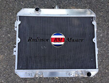 ALUMINUM RADIATOR FOR 1981-1983 NISSAN 280ZX 2+2 COUPE/TURBO COUPE/BASE 1982