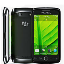 "New listing Black BlackBerry Torch 9860 - 4Gb 5Mp 3G Gsm ( Unlocked )3.7"" Smartphone"