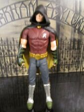 "ROBIN  ARKHAM CITY Loose From Arkham DC Collectibles 7"" Figure~batman"