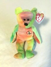 """Retired Ty Beanie Baby - """"Peace"""""""
