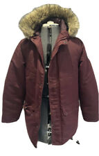 Hype Padded long coat Boys Sge 13 Used paid £85 Ex Condition