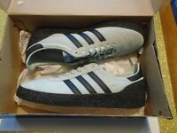 New In Box Adidas Originals Montreal 76 Men's Suede Leather Shoes BD7634