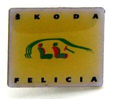 Pin Spilla Skoda Felicia