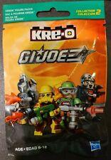 Kre-O GI Joe Series 2 Cobra Eel
