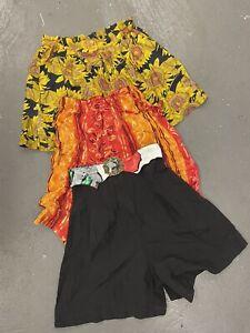 Wholesale Vintage Womens Summer Shorts 90s Y2k X 100