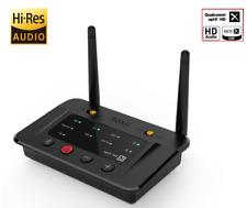 1Mii Bluetooth B03-PRO Dual Long Range aptX Low Latency HD Transmitter Receiver