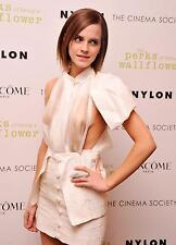 Emma Watson  Tranparency 8x10 Picture Celebrity Print