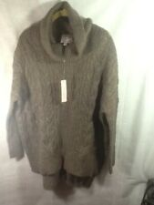 Romeo & Juliet Couture Womens Pullover Tunic Sweater Sz M NWT