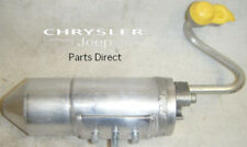 NEW CHRYSLER GRAND VOYAGER,DODGE,JEEP AC DRIER 04682623AB