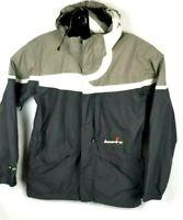 Bonfire Diffuse Ski Snowboard Jacket Coat Men Medium