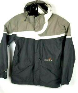 Bonfire Diffuse Ski Snowboard winter Jacket Coat Men Medium