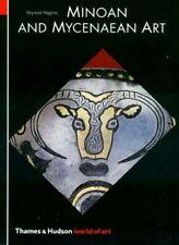 Ancient Minoan Thera Mycenaean Greek Cycladic Islands Art Frescoes Jewelry Masks