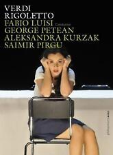 Giuseppe Verdi: Rigoletto BRAND NEW